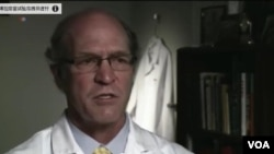 美國艾莫利大學一位曾在塞拉利昂的伊波拉治療單位工作過的美國醫生﹐在美國醫學會雜誌上介紹了這種的作用。