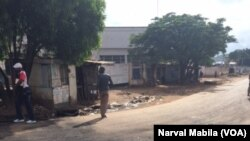 Témoignage d'un habitant de Lubumbashi au micro de Narval Mabila