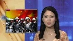 VN cho phép công an bắn người chống lực lượng thi hành công vụ