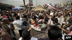 Yemen'de Ölü Sayısı 52'ye Çıktı