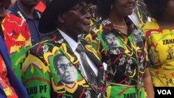 Mugabe bash 2017-