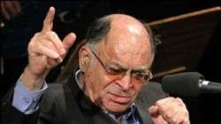 مرگ محمد نوری: ماندگاری صدا