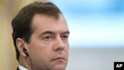 روسیه هم د جلسه لېزبن اشتراک میکند