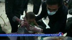 اعتراض جامعه جهانی به نقش روسیه و ایران در ادامه کشتار در سوریه