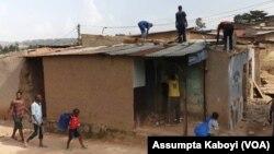 Abaturage bo mu mujyi wa Kigali bimuka mu manegeka