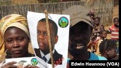 Moçambique: Campanha Eleitoral 2014 – MDM (Nampula)