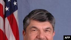 Chủ tịch Công đoàn AFL-CIO, Richard Trumka