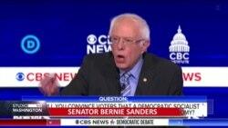 Sanders: Pola Amerikanaca živi od plate od plate, takva ekonomija nije dobra za američki narod
