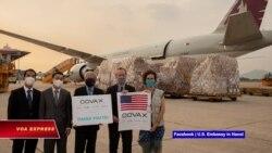 Đại sứ Việt Nam: Mỹ sắp viện trợ thêm vaccine cho Việt Nam