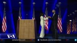 Presidenti Biden dhe sfidat përballë tij