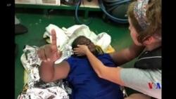 利比亞反駁任由赴歐洲船民在海上等死指稱