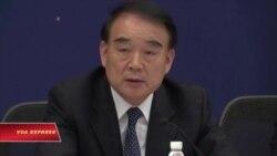 TQ ngưng hành động ở biển Đông trước hội nghị G20?
