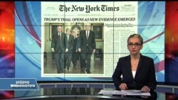 17 Ocak Amerikan Basınından Özetler