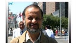اکبر گنجی، برنده جایزه نیم میلیون دلاری میلتون فریدمن
