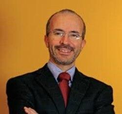 César Martínez analiza el debate vicepresidencial en EE.UU.