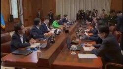 رئیس جمهوری کره جنوبی از کره شمالی خواست از تحریکات نظامی خودداری کند
