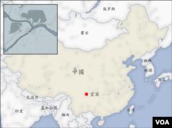 四川省江安县宜宾市