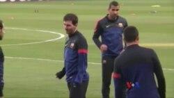Messi နဲ႔ အာဂ်င္တီးနား အိပ္မက္