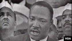 مارٹن لوتھر کنگ جونیئر