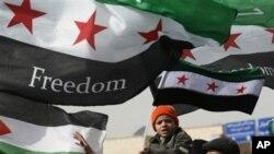 زوهات کوبانی : پێویسته ههموو لایهنهکانی ئۆپزسیۆنی سوریا ڕوانینێکی هاوبهشیان ههبێت بۆ سوریای پاش بهشار ئهلئهسهد