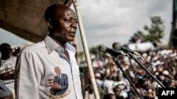 """Paris """"attend des actes"""" de Brazzaville concernant l'opposant emprisonné Mokoko"""