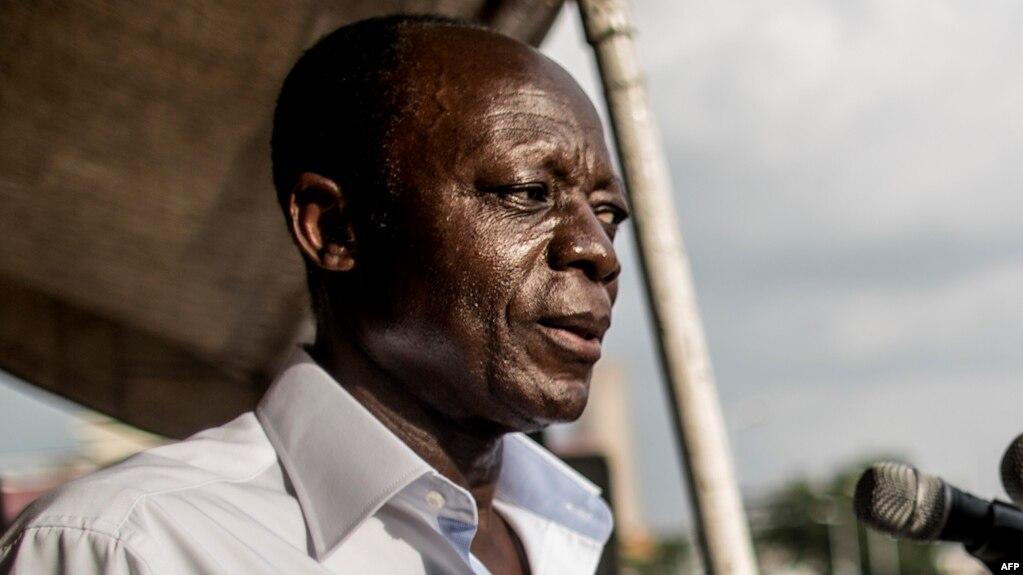 le g n ral mokoko condamn 20 ans de prison brazzaville rh voaafrique com