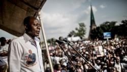 Amnesty appelle les autorités congolaises à libérer le général Mokoko