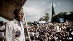 Les autorités ont accepté l'évacuation sanitaire de l'opposant Jean-Marie Mokoko