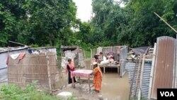 Bogura Flood