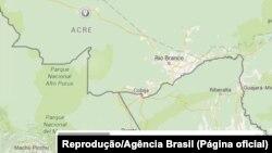 Brasil: Tremor de magnitude 6,4 atinge cidade no Acre