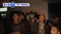 60초로 보는 세계 – 2012.11.22