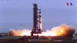 Apollo-11 missiyasından 50 il ötür