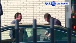 Manchetes Mundo 18 Abril 2018: Russos, fanceses e britânicos discutem envenenamento de ex-espião russo