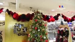 Բարի Լույս. Ստելլա Գրիգորյան՝ Սուրբ Ծննդյան տոներն աշնանը