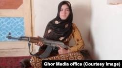 15 yaşındaki Kamer Gül, ailesini katleden Taleban militanlarını babasının silahıyla öldürdü.