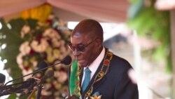 Imbali yowayengumongameli weZimbabwe - iObituary