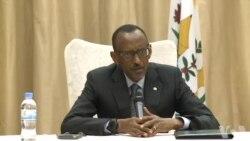 Le Burundi et le Rwanda à couteaux tirés