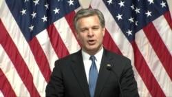 FBI Director Wray: 'Importance of Objectivity'