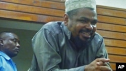 Aboud Rogo Mohammed, 2012. Source: AP