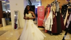 Maryland Teens 'Say Yes to the (Prom) Dress'