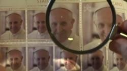 Primer aniversario del Papa