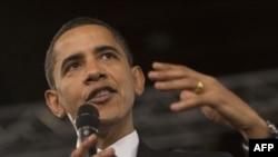 Tổng Thống Obama nói ông dự kiến trước năm 2025, Hoa kỳ sẽ có một phi thuyền không gian mới có thể thực hiện những chuyến bay tiến sâu vào không gianl