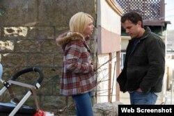«کیسی افلک» و «میشل ویلیامز» در فیلم «منچستر ساحلی»