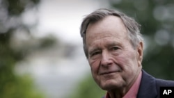 Джордж Г. В. Буш