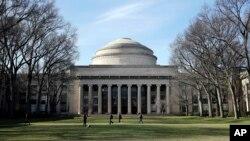 [지성의 산실, 미국 대학을 찾아서 오디오] 매사추세츠공과대학교 (2)