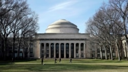 Quiz - Director of MIT's Media Lab Resigns over Money Ties