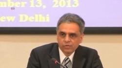 Indian Diplomat Returns Home Amid US Dispute