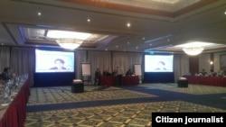 13-cü Cənubi Qafqaz Media Konfransı