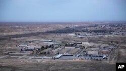 База Аль-Асад