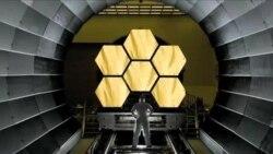 Миссия «Хаббла» подходит к концу